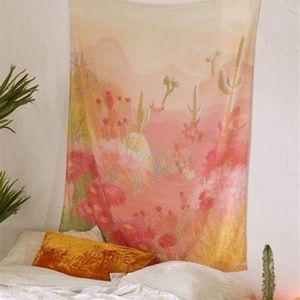 Urban Outfitters Arizona Sunset Tapestry